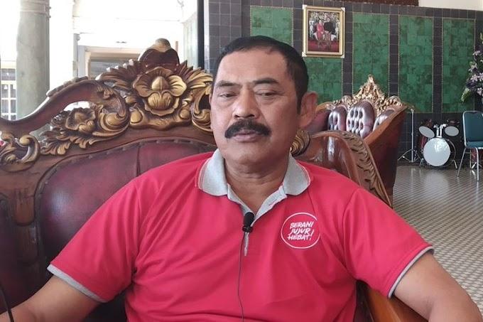 Wali Kota Rudy Berharap Partisipasi Pemilih Pilkada Solo 2020 Capai 80%