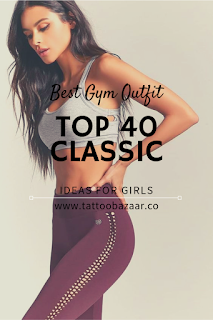 Best Gym And Workout Outfits ideas For Women