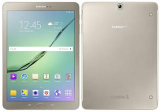 Original Samsung Galaxy Tab S2 9.7 SM-T815Y Android 5.0.2 Lollipop
