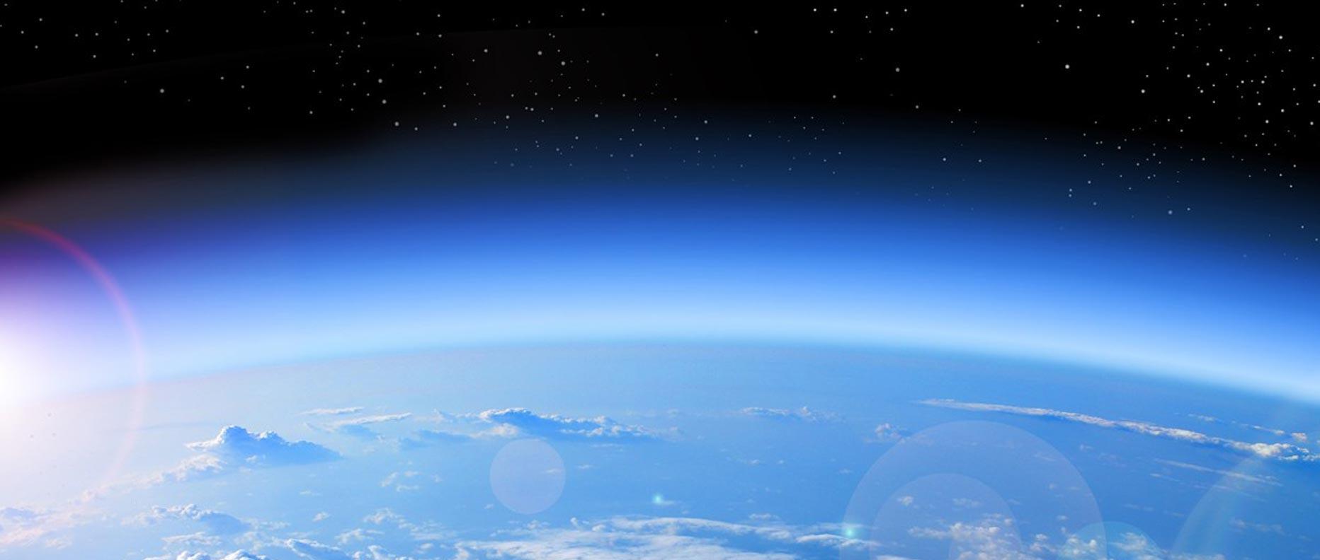 A camada de ozônio se recuperará totalmente em 50 anos