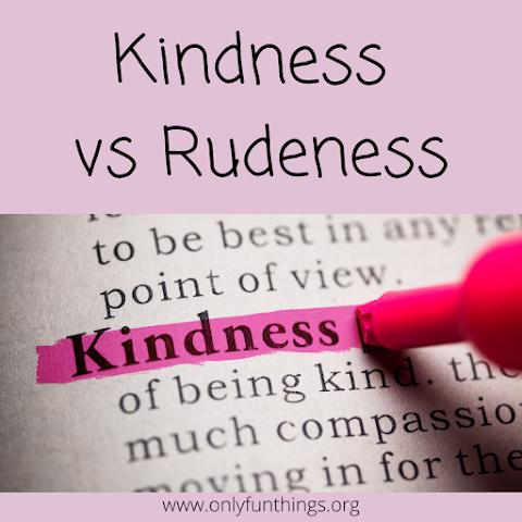 "Kindness in the Face of Rudeness – Online Creators ""vs"" Trolls?"