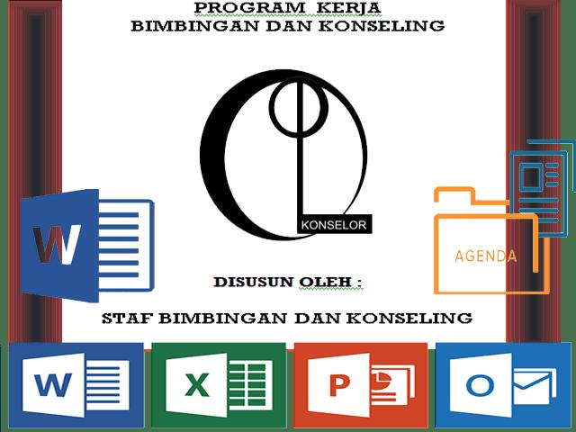 Kumpulan Perangkat Administrasi Guru Bimbingan dan Konseling [ BK ]