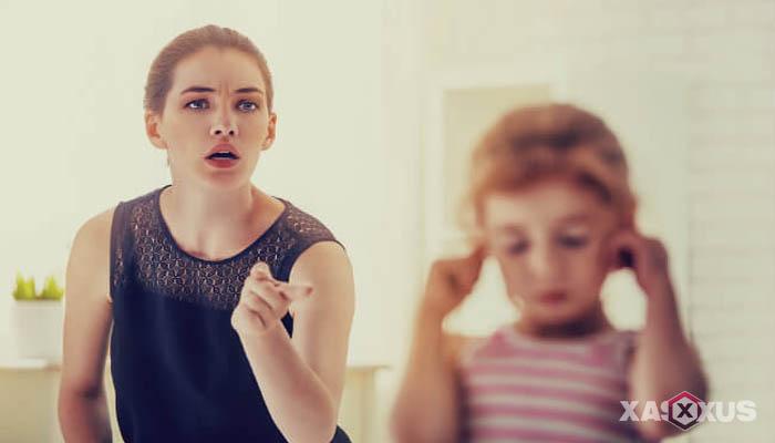 Fakta 10 - Perubahan mood ibu hamil 9 minggu cenderung tidak terkontrol