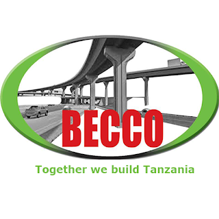 15 Job Opportunities at Becco Limited Tanzania