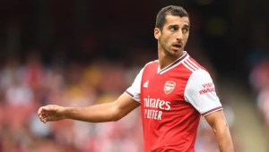 Henrikh Mkhitaryan Reveals The Club He Wants To Be Next Season