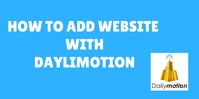 add-ur-website-in-dayllimotion