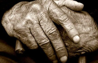 Cara Merawat Orang Tua