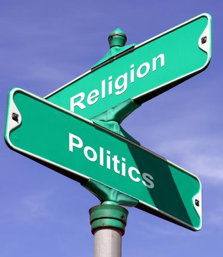 Dakwah & Politik