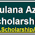 Maulana Azad Scholarship 2019 Minority (Girls) Apply Online Last Date