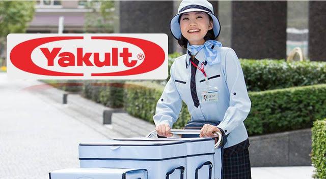 Lowongan Kerja SMA SMK D3 S1 PT. Yakult Indonesia Persada, Jobs: Sales Driver, SPG, Assistant Manager, Dropping Driver, Stockman, Etc.
