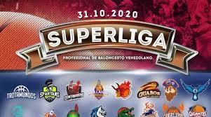 El Presidente Constitucional celebra inicio de la SuperLiga de Baloncesto en Venezuela
