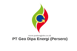 Lowongan Kerja PT. Geo Dipa Energi (Persero) Juli 2019