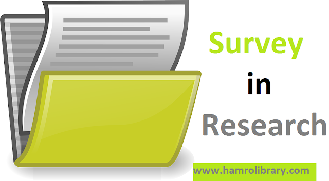 survey-in-research