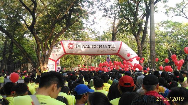Taiwan Excelence Run