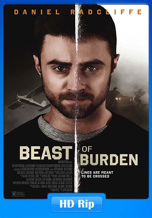 Beast of Burden 2018 720p WEB-DL | 480p 300MB | 100MB HEVC Poster