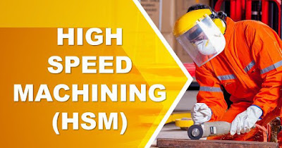high speed machining pdf