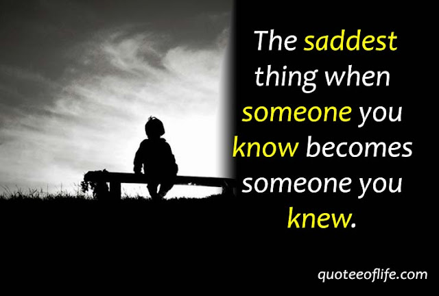Sad Quotes on Love | Broken heart quotes image