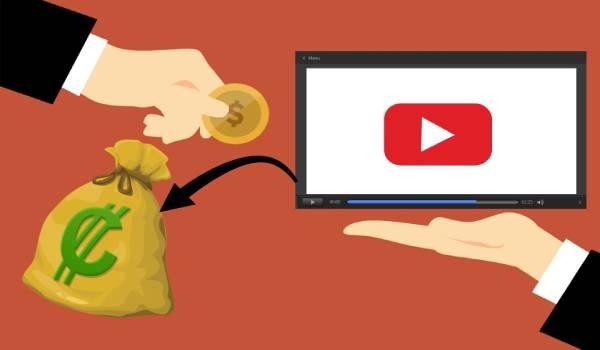 طريقة ربح المال من اليوتيوب عن طريق الادسنس