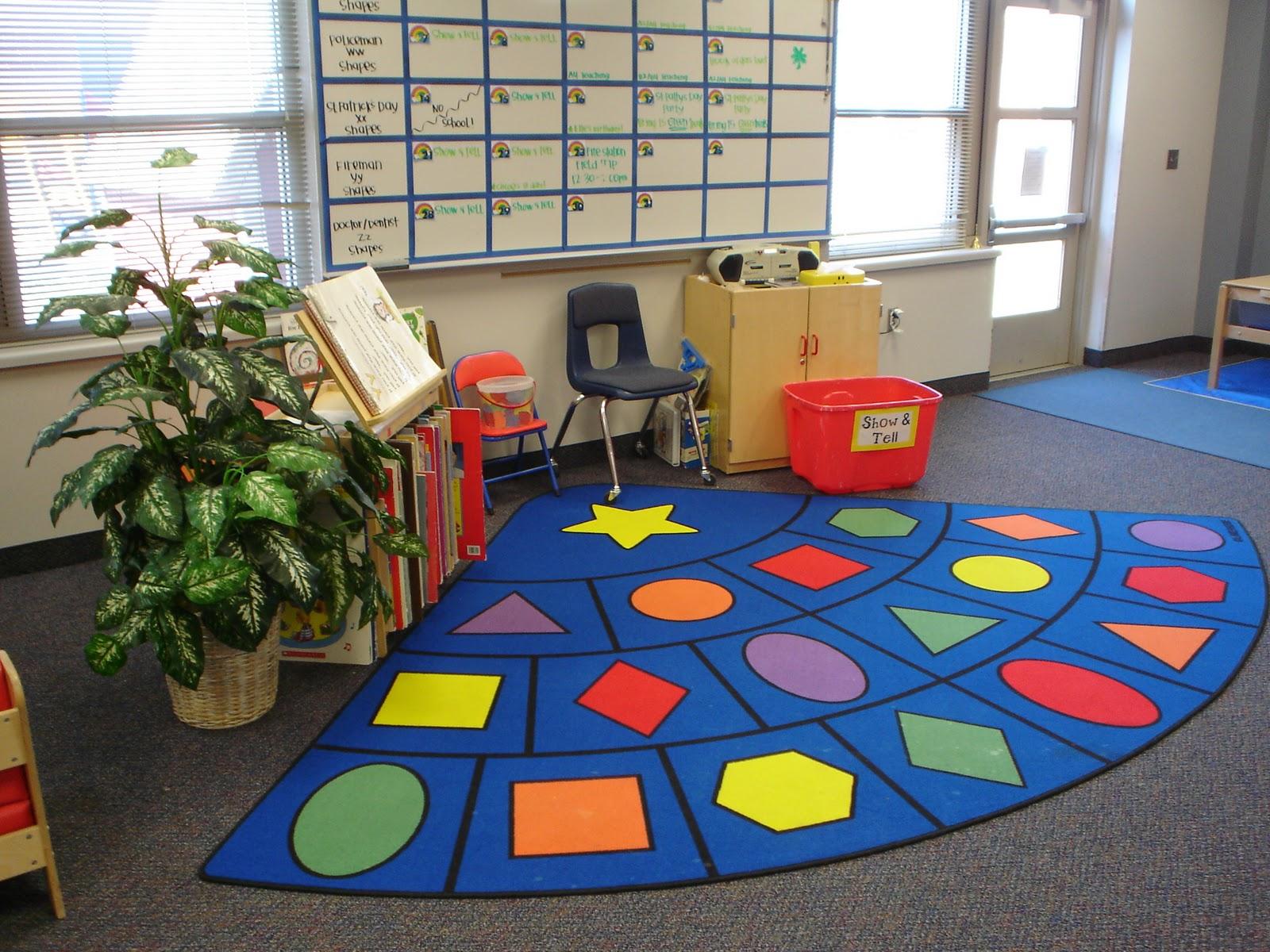 Preschool Sitting On Carpet Wwwimagessurecom