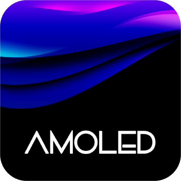 AMOLED Wallpapers v5.2 build 56 (Desbloqueado)
