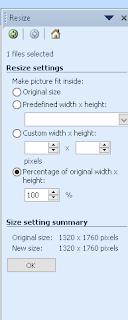 Gambar Format dan Ukuran Foto
