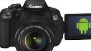 cannon-DSLR-camera