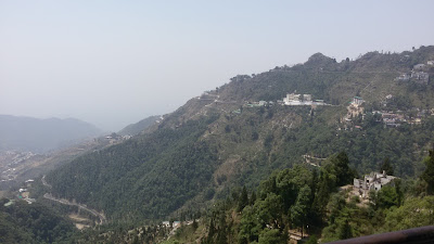 Tourist Places near Dehradun