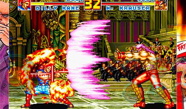 15 mejores juegos de lucha para Android