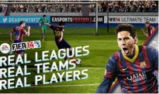 Fifa 14 1.3.6 Full Unlocked Apk No Root Download For Android