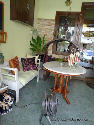 Erawan Thai Restaurant Gladesville