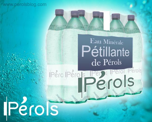Source d'eau Pérols