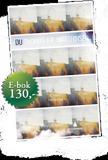 Kjøp 'Du' som e-bok hos haugenbok.no!