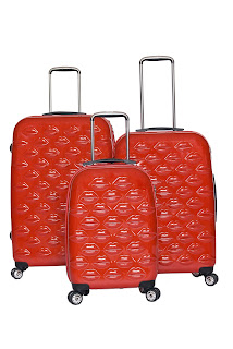 lulu guinness luggage