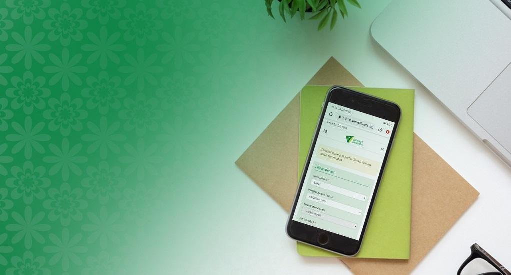 Pilihan Aplikasi untuk Kemudahan Membayar Zakat Secara Online