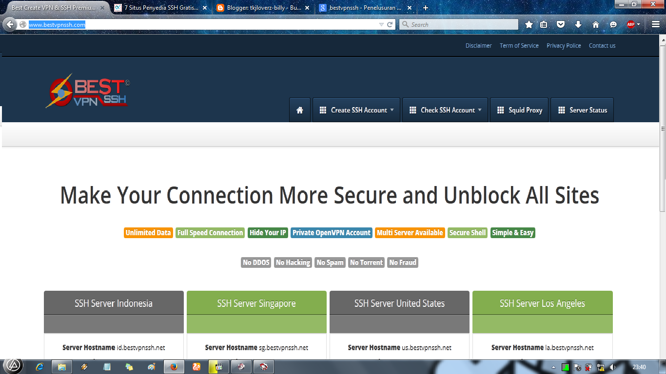 Best software for vpn connection idrop in