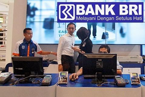 Lowongan Kerja Jobs : Frontliner PT Bank Rakyat Indonesia (Persero) Tbk