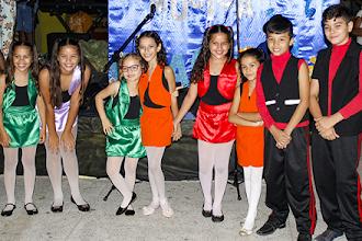 Centro de Apoio à Criança realiza I Festival de Música em Itapiúna