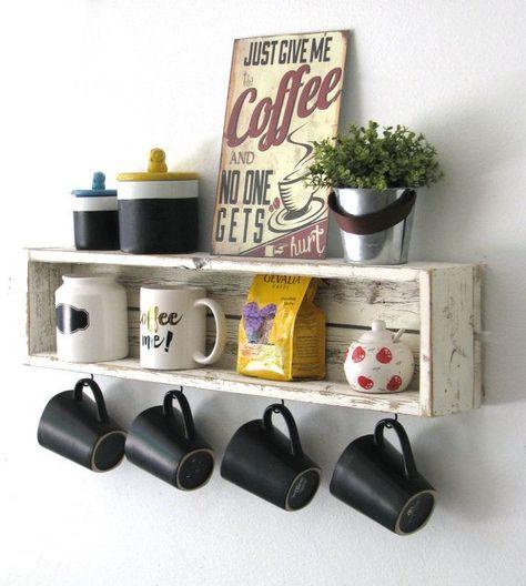 Model Rak Dapur Minimalis Simple dan Sederhana Terbaru