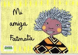 Mi amiga Fatmata