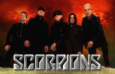 lagu scorpiopns