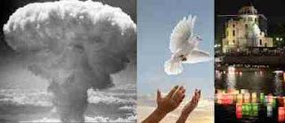6 august: Ziua păcii din Hiroshima