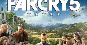 Far Cry 5 Crack Archives