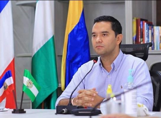 https://www.notasrosas.com/Alcalde Mello Castro se muestra optimista sobre medidas para frenar contagios por Covid-19 en Valledupar