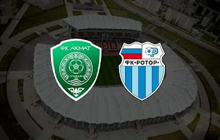 «Ахмат» — «Ротор»: прогноз на матч, где будет трансляция смотреть онлайн в 18:00 МСК. 19.08.2020г.