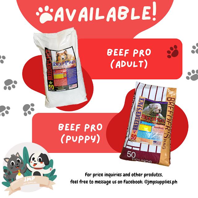 JMP Pet Supplies Philippines