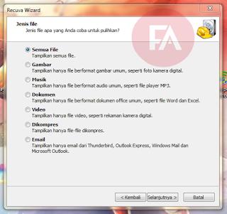 Tips Cara Mengembalikan File Terhapus di Komputer Materi Lengkap