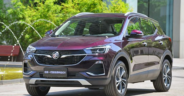 burlappcar more pictures of the all new 2021 buick encore gx
