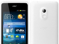 Firmware Acer Liquid Z200