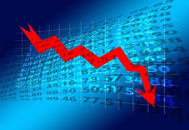 Экономика России может зафиксировать отрицательный рост во II и III кварталах
