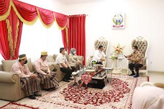 Insya Allah, Puncak Hari Jadi 9 Maret, Plt. Gubernur dan Kapolda Sulsel, Terkonfirmasi Hadir di Barru
